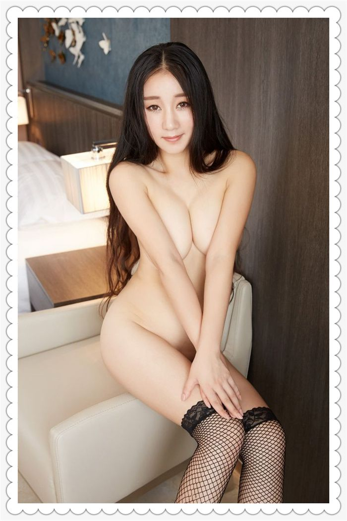 黑丝袜空姐墙边露美臀,脱光衣服自摸美乳艺术照写真图